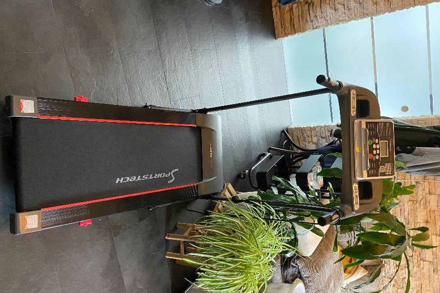 Laufband F10 von Sportstech - Bild 2