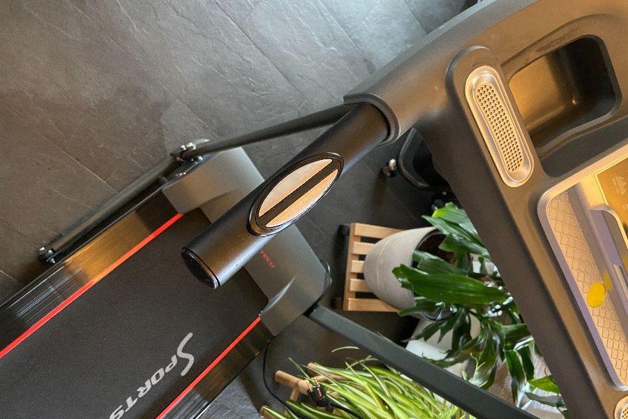 Laufband F10 von Sportstech - Bild 3